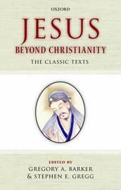 Jesus Beyond Christianity image