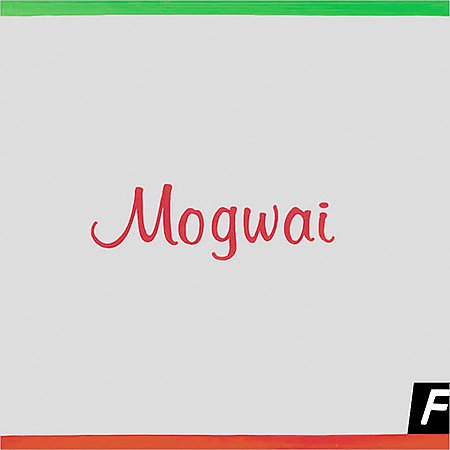 Happy Songs For Happy People by Mogwai image