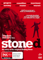 Stoned on DVD