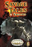 Savage Worlds RPG: Savage Tales of Horror - Volume 3