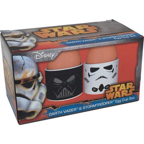 Star Wars: Empire - Egg Cup Set image