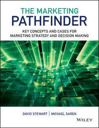 The Marketing Pathfinder by David W. Stewart