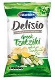 Bluebird: Delisio - Greek Tzatziki (140g)
