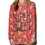 Tokidoki: Super Sweet Long Sleeve Top (Large)