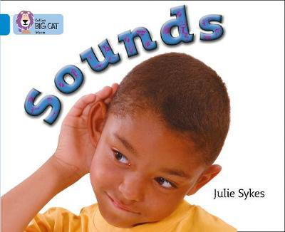 Sounds by Julie Sykes