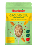 Healtheries Ground LSA (400g)