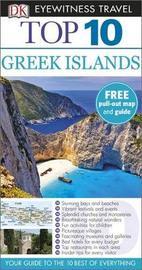 Top 10 Greek Islands by DK Publishing