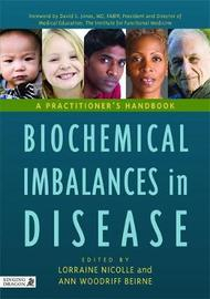 Biochemical Imbalances in Disease image
