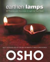 Earthen Lamps by Osho