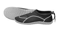 Mirage: B019A Aquashoe - Black/Grey (Size 10-11)