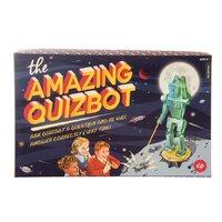 The Amazing Quizbot