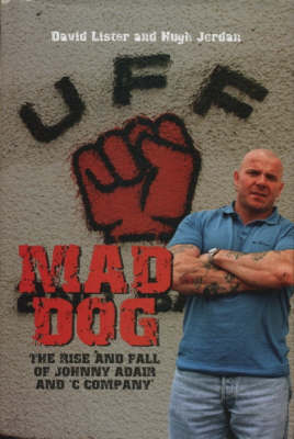 Mad Dog by David Lister image