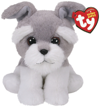 Ty Beanie Babies: Harper Dog - Small Plush