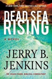 Dead Sea Rising by Jerry B Jenkins