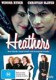 Heathers on DVD