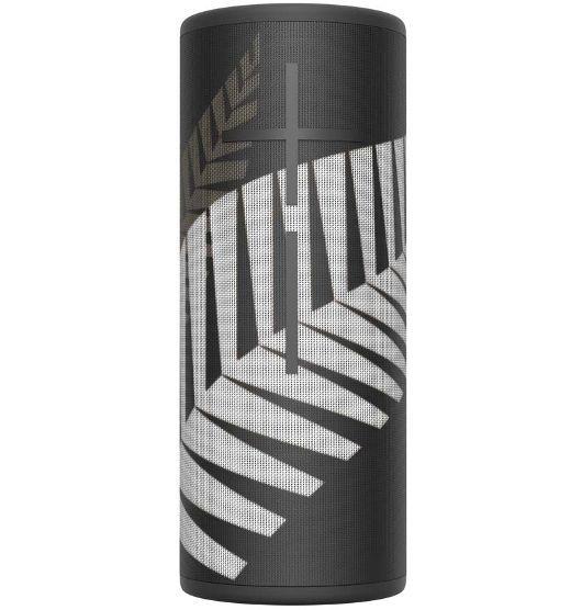 Ultimate Ears MEGABOOM 3 - All Blacks | at Mighty Ape NZ
