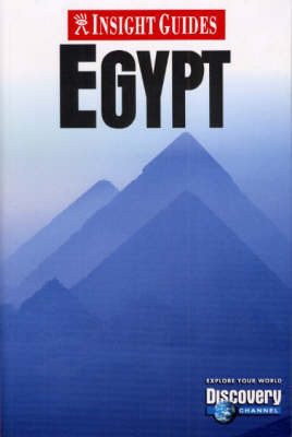 Egypt Insight Guide image