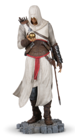 "Assassin's Creed: Altair - Apple of Eden Keeper - 9"" PVC Statue"