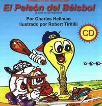 El Peleon del Beisbol by Charles Hellman image