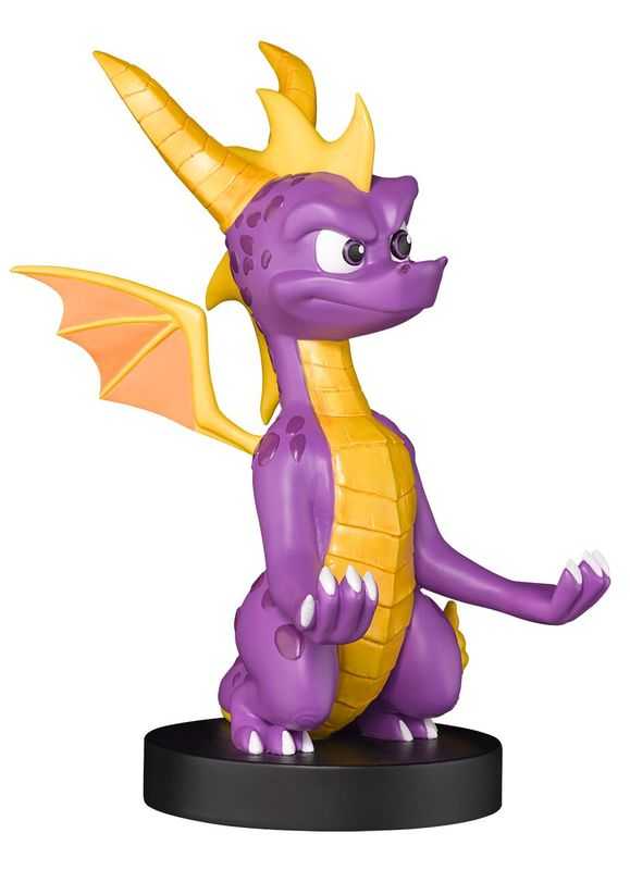 Cable Guy Controller Holder - Spyro XL for PS4