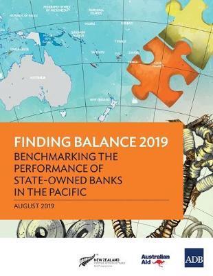 Finding Balance 2019 by Asian Development Bank