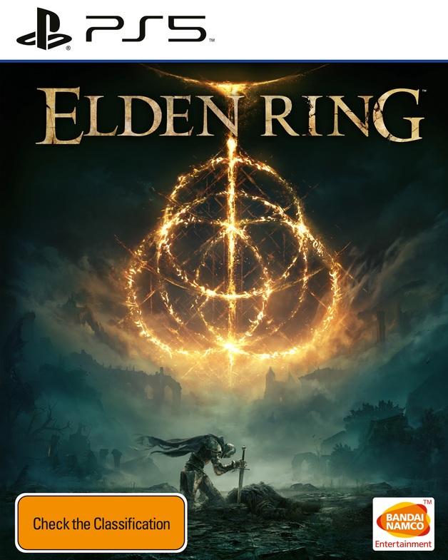 Elden Ring for PS5