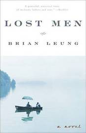 Lost Men by Brian Leung image