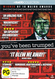 You've Been Trumped DVD