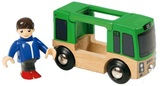 Brio Railway - Bus & Figure