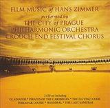 Film Music of Hans Zimmer by Hans Zimmer