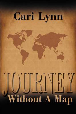 Journey Without a Map by Cari Lynn image
