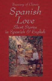 Treasury of Classic Spanish Love Stories image