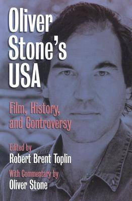 Oliver Stone's U.S.A. image