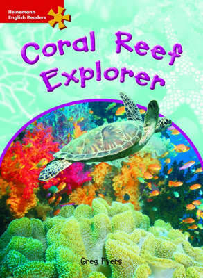 HER Int Sci: Coral Reef Explorer by Greg Pyers