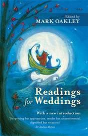 Readings for Weddings