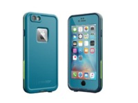 Lifeproof Fre Case for iPhone 6/6S (Blue)