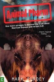 Animal Pharm by Mark Purdey image