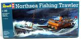 Revell: 1/142 North Sea Trawler - Model Kit