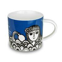 Jane Foster: Mug - Zodiac Aquarius