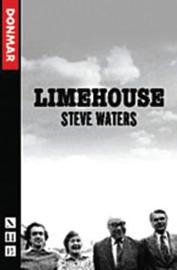 Limehouse by Steve Waters image