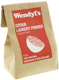 Wendyl's: Laundry Powder Concentrate - Citrus (500gm)