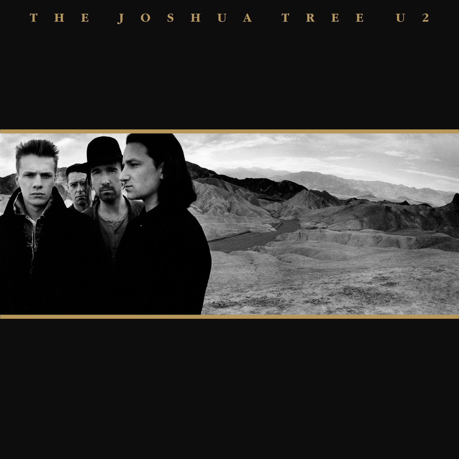 Joshua Tree - 30th Anniversary by U2 image
