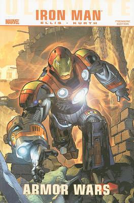 Ultimate Comics Iron Man: Armor Wars image