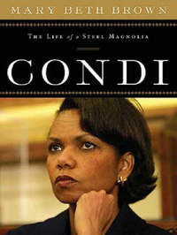 Condi by Mary Beth Brown image