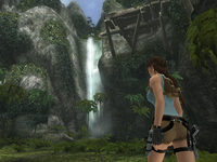 Tomb Raider 10th Anniversary for PlayStation 2 image