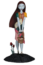 "NBX: Sally Statue - 6.5"" Femme Fatales Figure"