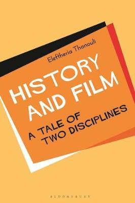 History and Film by Eleftheria Thanouli image
