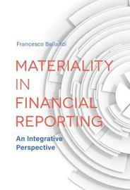 Materiality in Financial Reporting by Francesco Bellandi