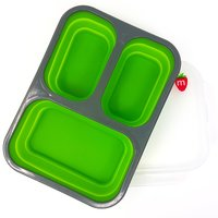 Bento Lunchbox - Green image