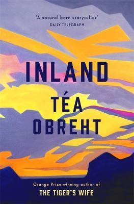 Inland by Tea Obreht image